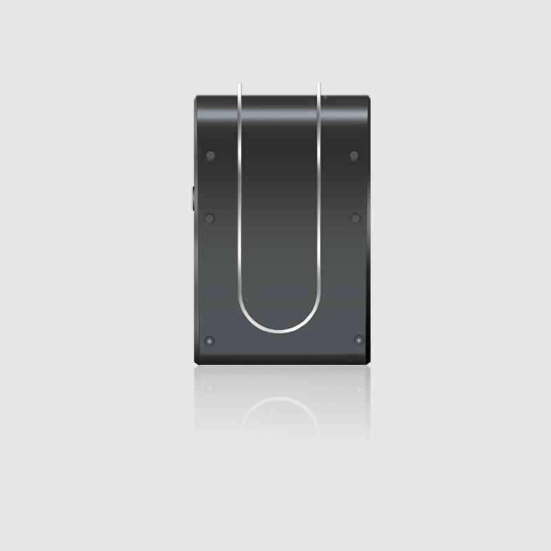 Bluetooth earphone adapter - fine blue bluetooth earphone